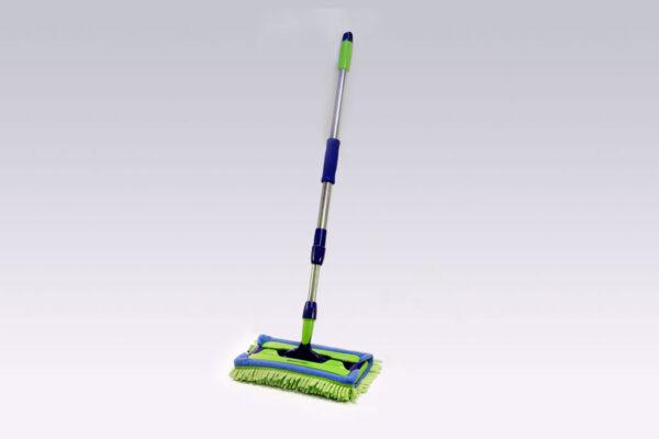 İki taraflı aquamagic vileda mop