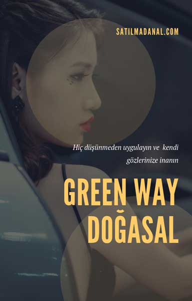 Greenway doğasal ürün