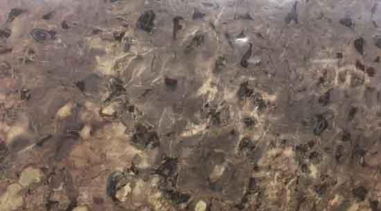 Granit tezgah temizleme