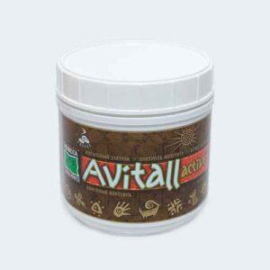 Avitall aktif kahve